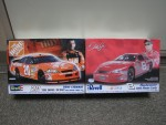 1/24 2006 #8 & 2007 #20 Monte Carlo (Revell-Monogram) (30049 views)